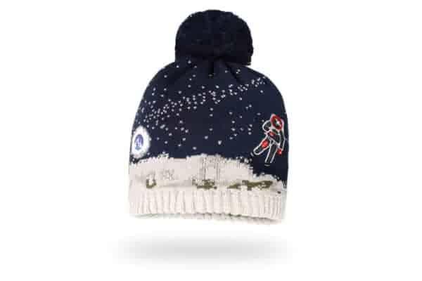 Maximo Wintermütze Astronaut