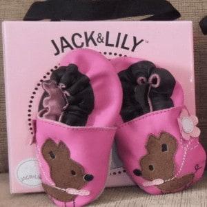 Jack & Lily Babyschuhe