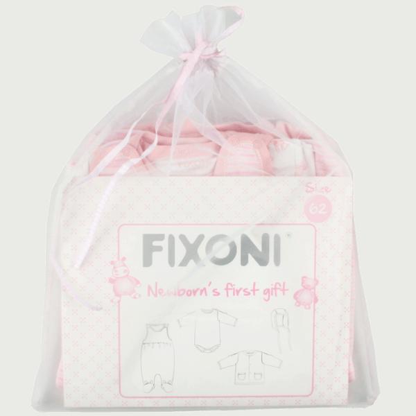 Fixoni Geburtsgeschenk Mädchen