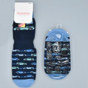 Maximo ABS Socken Jungs