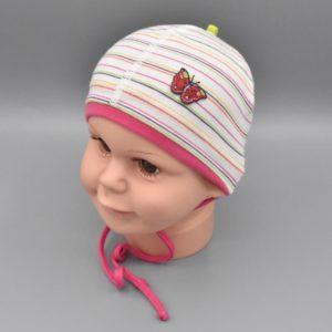 Maximo Babymütze Mädchen