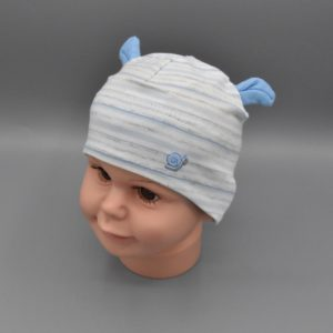 Maximo Babymütze Schnecke