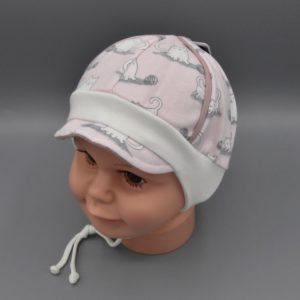 Maximo Babymütze rot