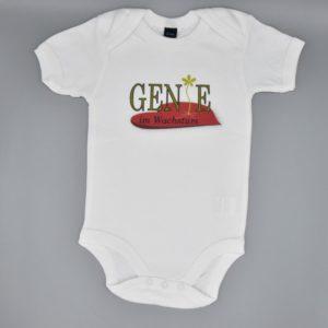 Baby Body Genie weiss