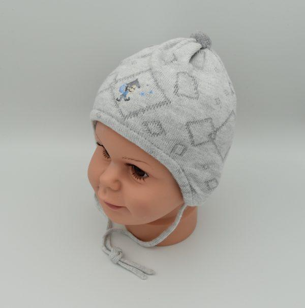 Baby Wintermütze Elfe