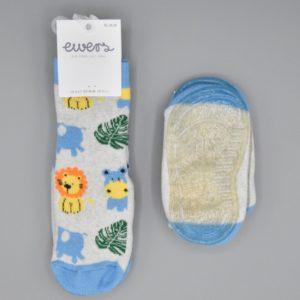 EWERS ABS Socken Tiere
